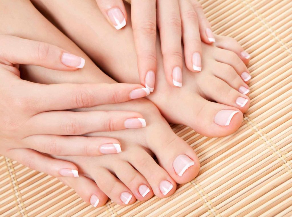 nail treatment courses