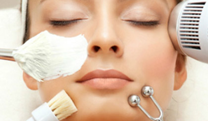 Facial Skincare courses