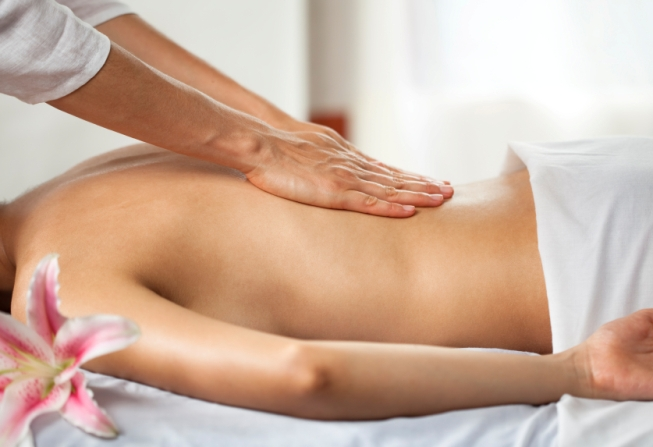 massage therapy courses
